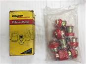 ENERGY SUSPENSION POLYURETHANE COMPONENTS MODEL 3.3132R CONTROL ARM BUSHING KIT